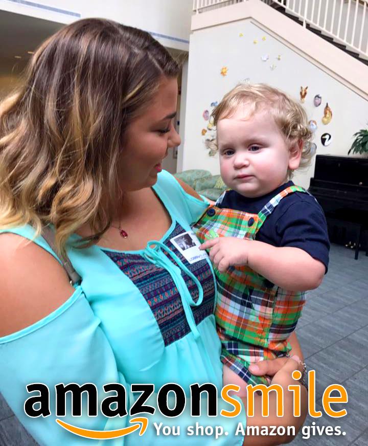 Amazon Smile Image