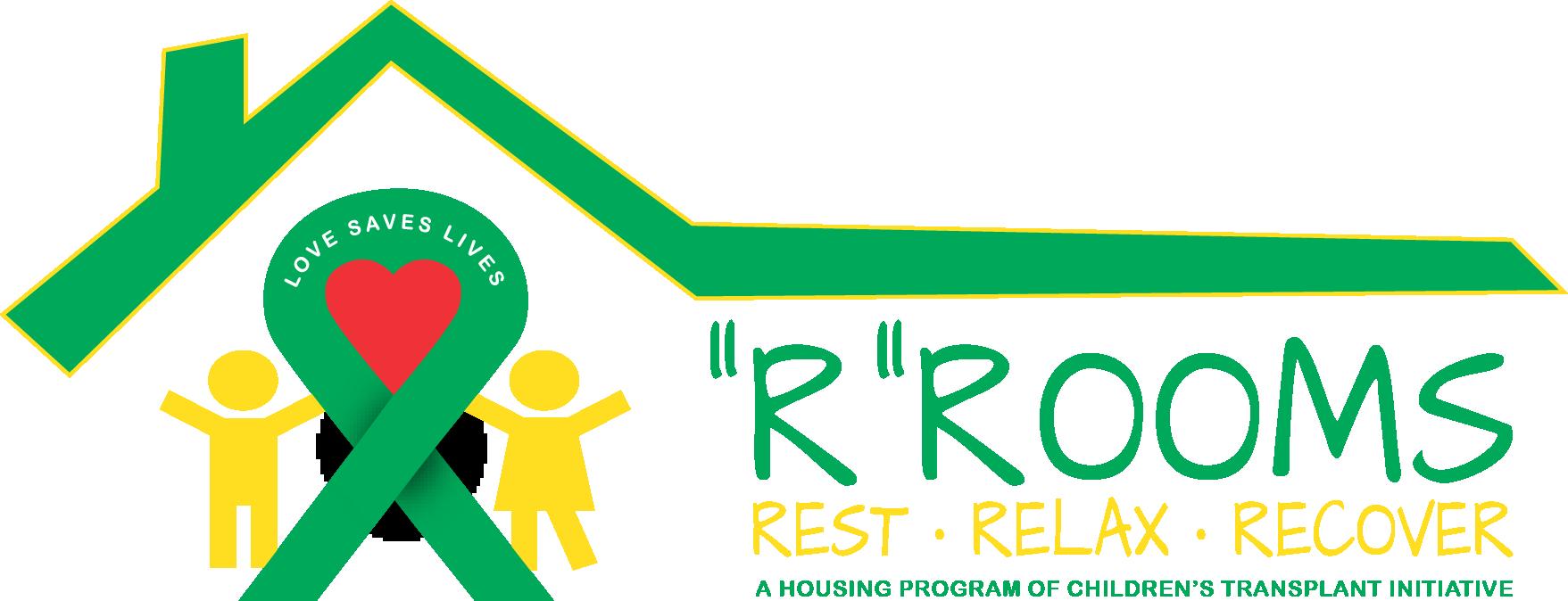 RROOMS Logo